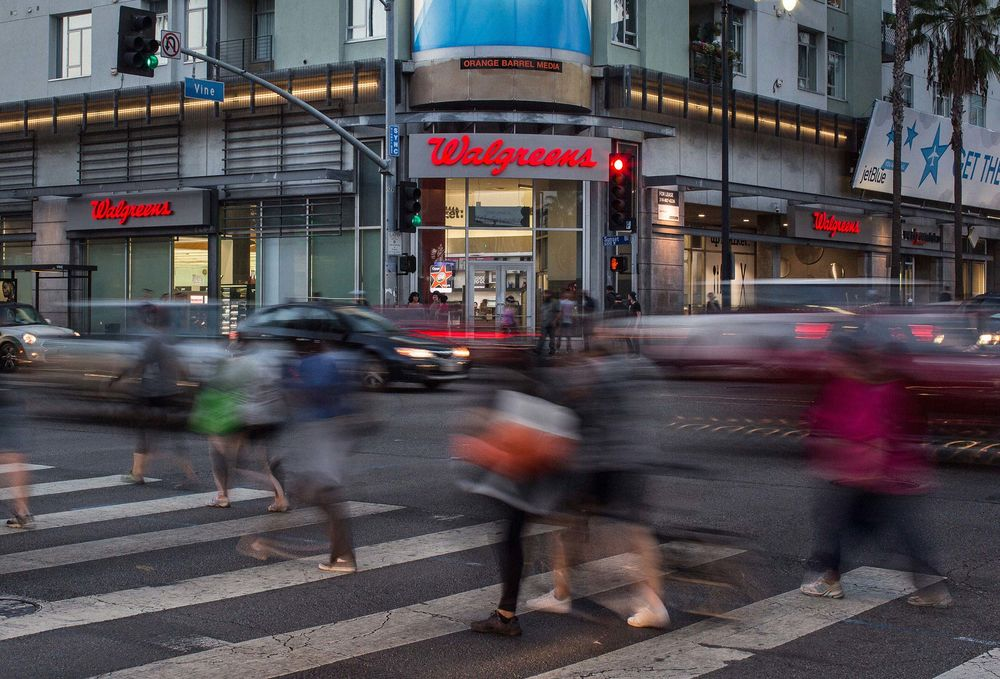 Walgreens Could Use a Prescription for Ailing Drugstore