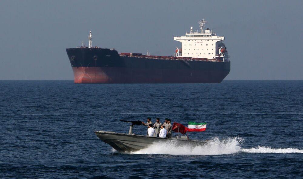 Don't Blame Trump for Iran's Aggression