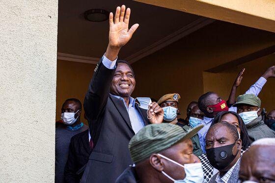 New Zambian Leader Could Unlock $2 Billion Mining Investment