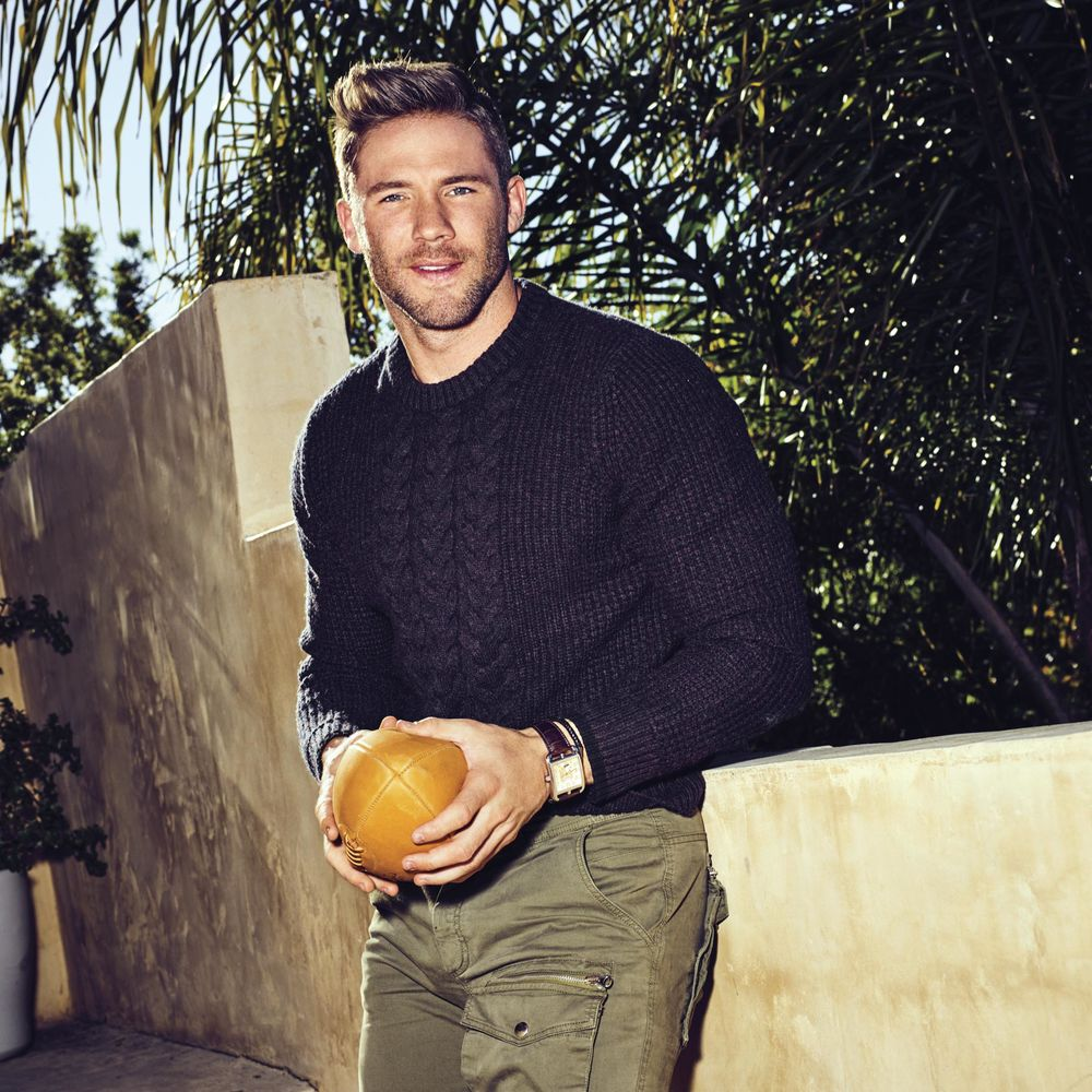 Nfl Star Julian Edelman S Guide To Los Angeles Burgers