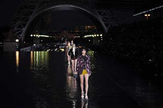 A Runway Show At LVMH's Celine Just Shifted Luxury's Landscape