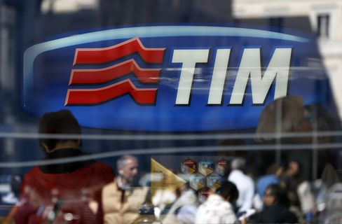 Telecom Italia Fixed Network Is Said to Be Valued at $18 Billion