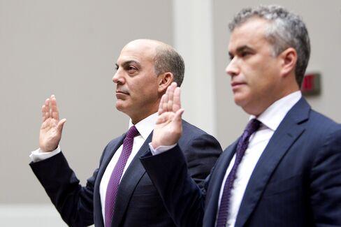 U.S. Knew Solyndra Violating Loan Before New Deal
