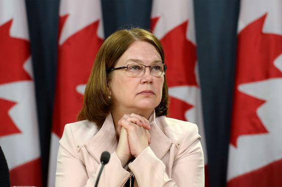 Women Are Abandoning Trudeau's Team Over the SNC-Lavalin Scandal