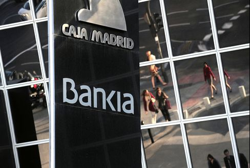 Rajoy Seeks European Backing as Spain's Access Narrows