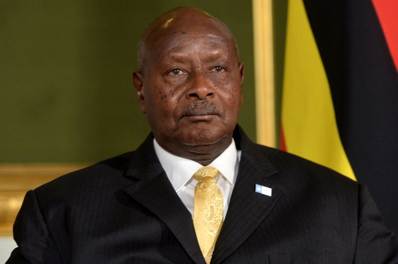 Uganda Prepares for Debate on Bill Removing Age Limit on Presidency