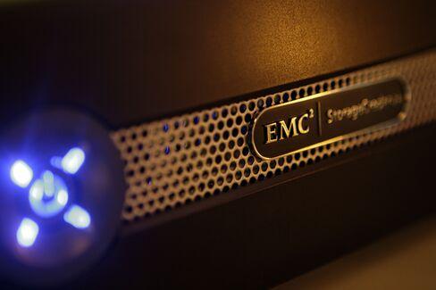 The EMC Corp. StorageCredenza