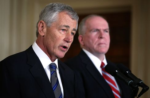 Hagel Nomination Fight Looms With Republican Questions on Iraq