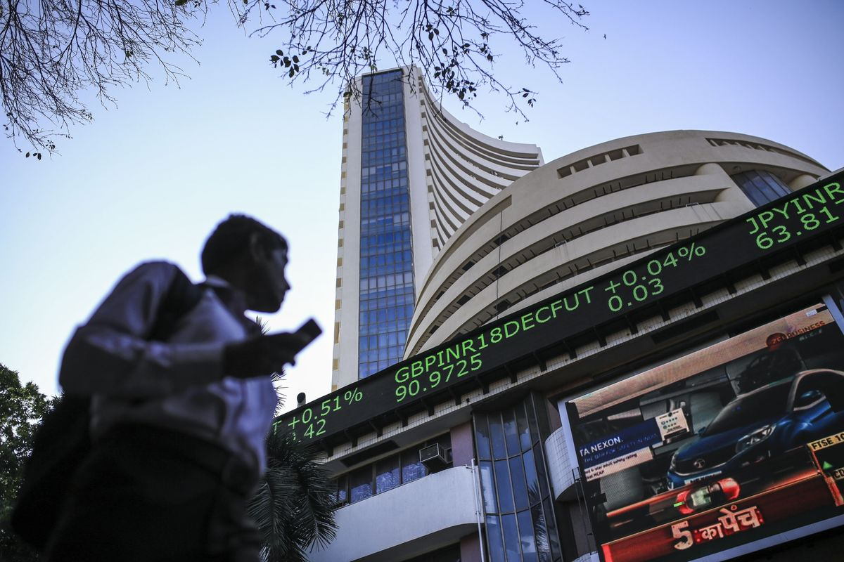 Quant Funds Spread in India Where Stocks Keep Hitting Records