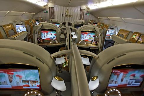 As Airlines Look for More to Sell, Your Comfort Is Their Merchandise
