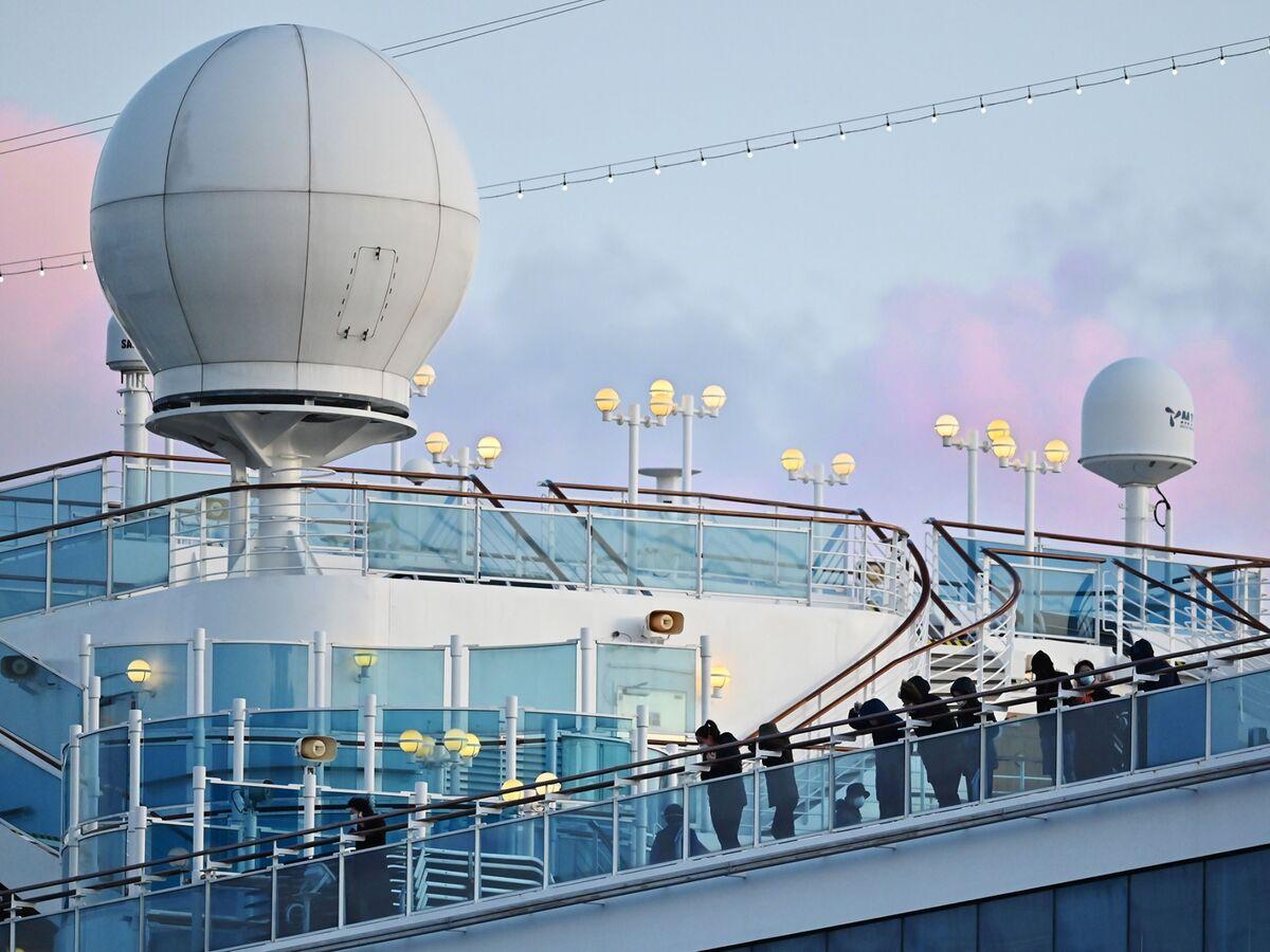 Philippines Will Repatriate 480 Citizens From Virus-Hit Ship