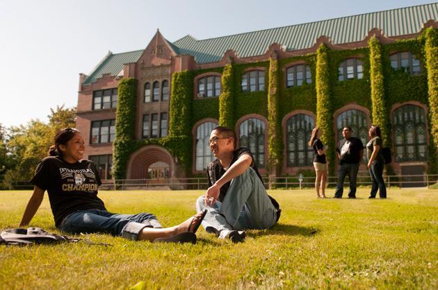 Best College ROI: Idaho