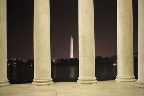 MBAs Take Lead in Crafting Economic Plan for D.C.