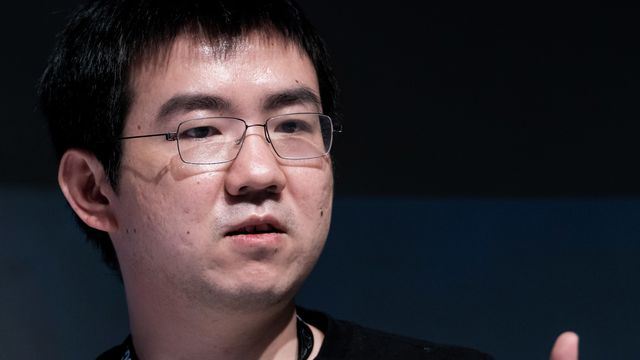 Crypto's 32-Year-Old Billionaire Mining King Considers an IPO