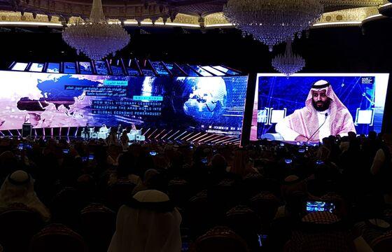 Wall Street's Turnaround on Saudis Signals Return toBusiness as Usual
