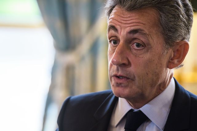 Ex-French leader Sarkozy detained over poll funding allegations