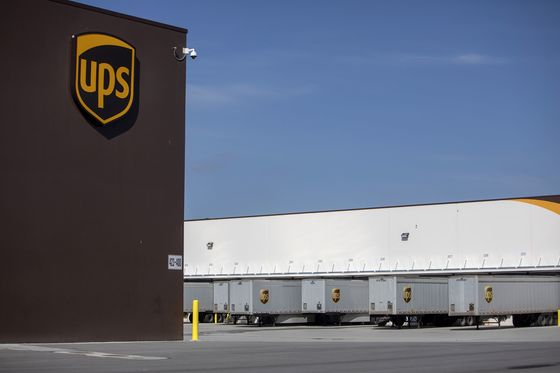 UPS's$20 Billion Tech Bet Was Scorned by Wall Street. Now It's Paying Off