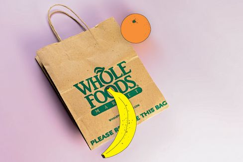 Whole Foods Fattens Up in Grocery Retail