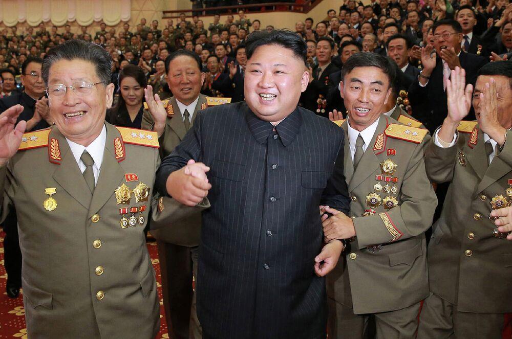 北朝鮮が「核で沈める」と日本を...