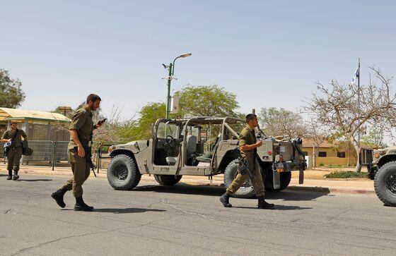 Syria-Fired Missile Strikes Israel, Triggering Retaliation