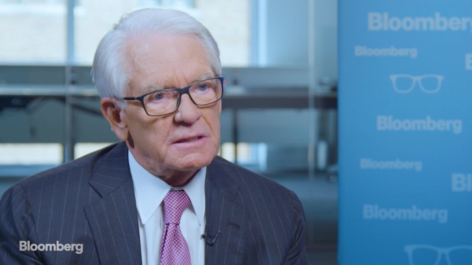 The David Rubenstein Show: Charles Schwab