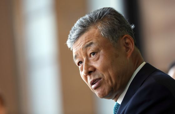 U.K. Set to Halt Hong Kong Extradition Pact in China Spat