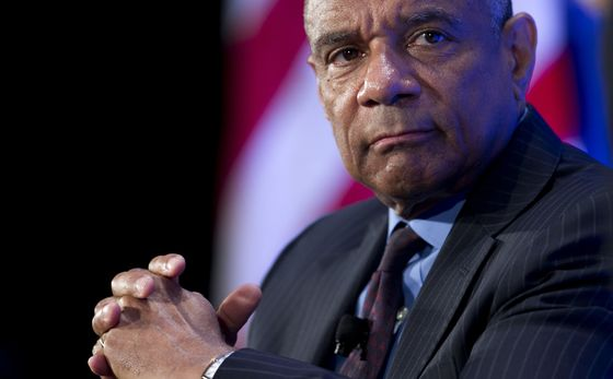 CEOs Lamenting Diversity Pipeline Is a 'Cop-Out,' Chenault Says
