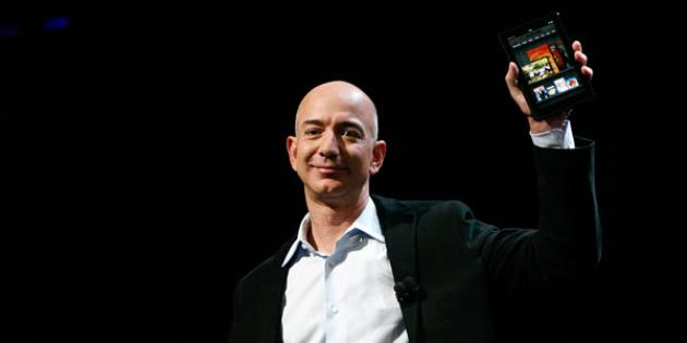 No. 9: Amazon.com