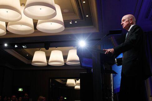 RBA Governor Glenn Stevens