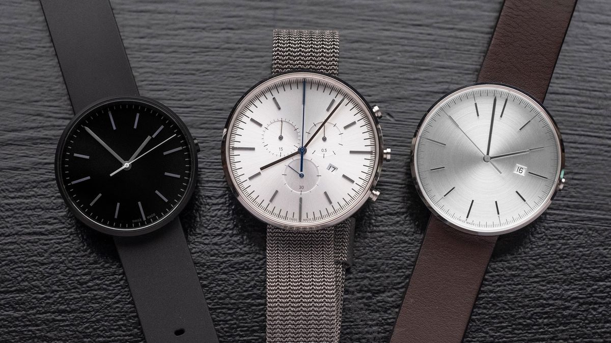 This Titanium Mesh Watch Strap Is Unlike Anything We've Seen Before
