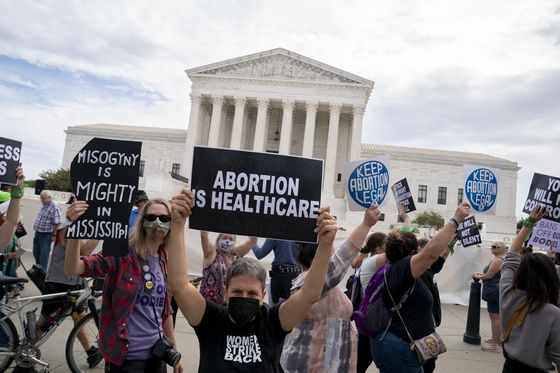 What the Front Line of the U.S. Abortion Fight in Kentucky Looks Like Now
