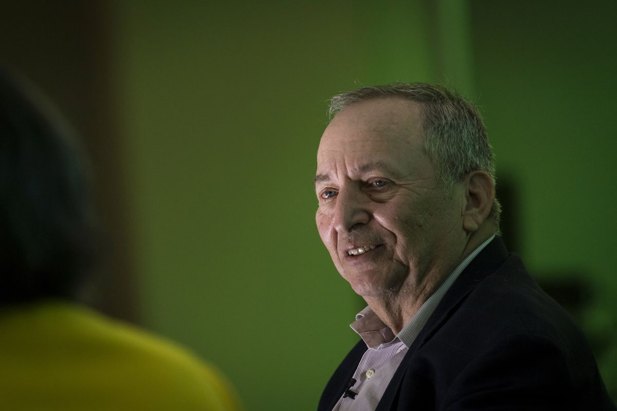 Summers Wants to Target the Rich, But Not Through a Wealth Tax