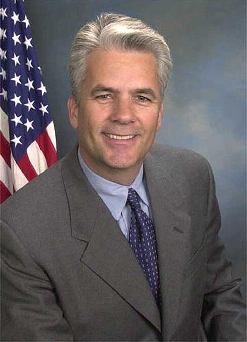 Senator John Ensign