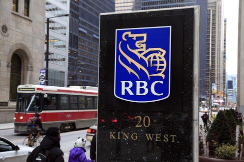 RBC, Toronto-Dominion Profits Top Estimates on Consumer Lending