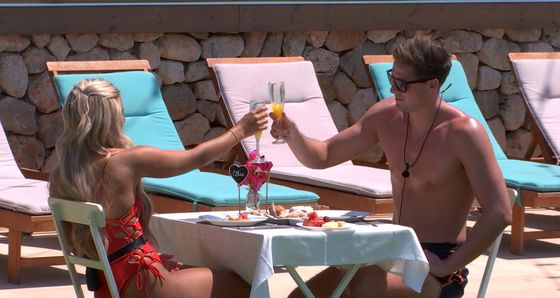 Traditional TV Has an Answer to Netflix: 'Love Island'