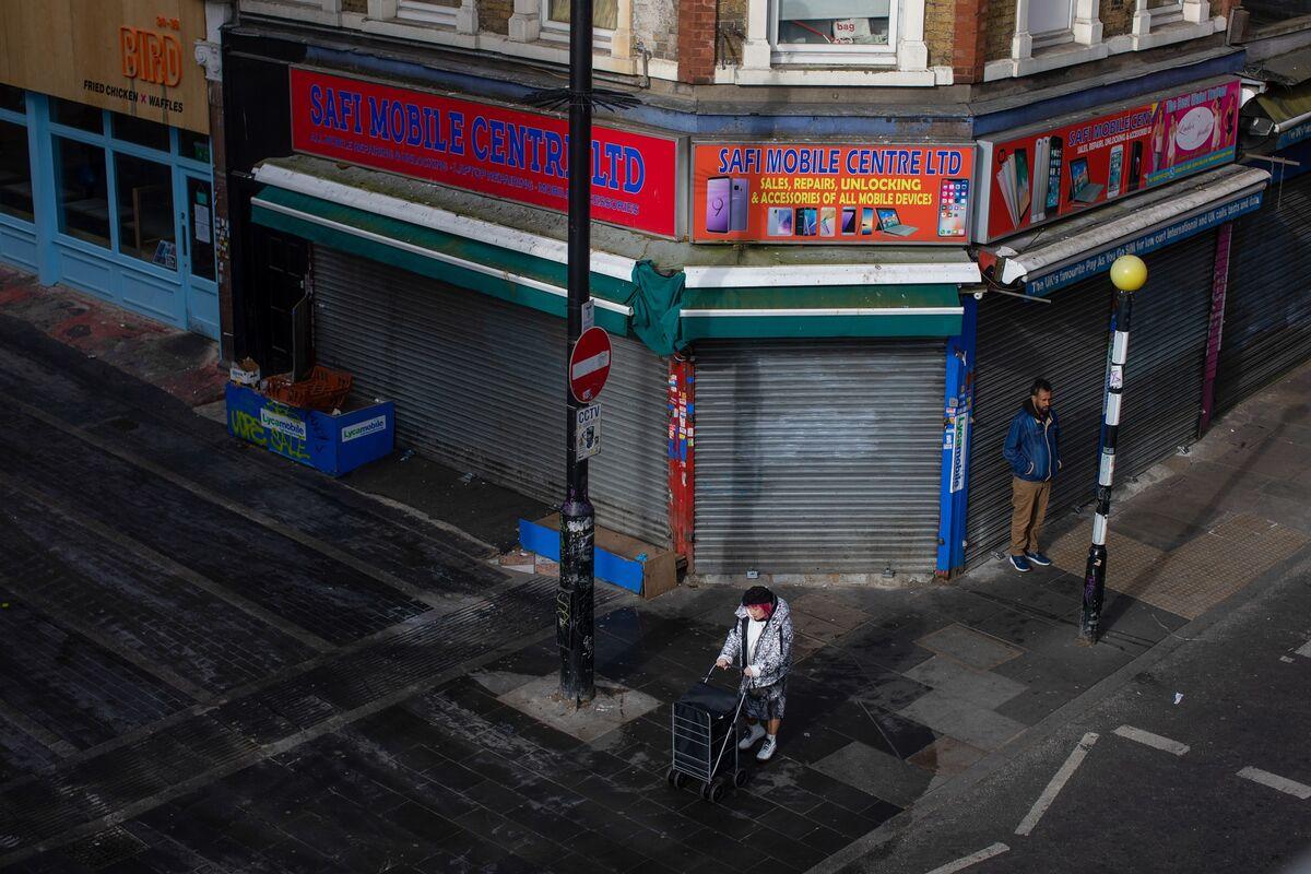 Starmer Names Top Team and Warns Against U.K. Austerity Re-Run