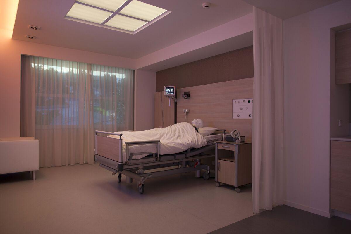 Philips Profit Beats Estimates on Demand for Hospital Gear
