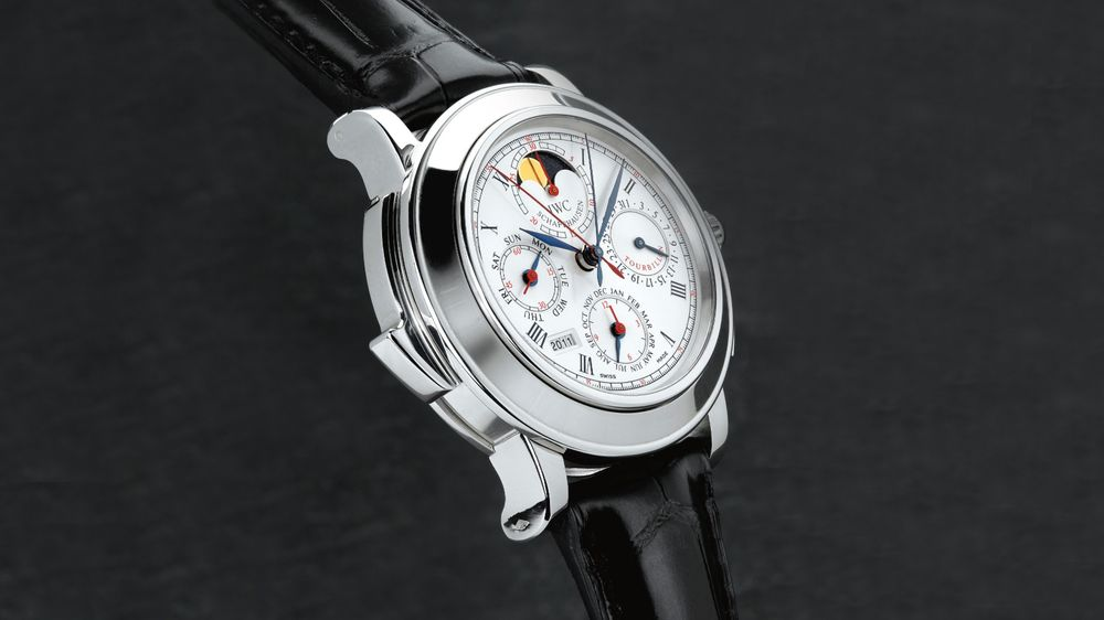 How Mechanical Watches Survived After Quartz A Concise History