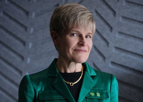 TD Taps Helocs to Regain Clients in 'Undisputed' Leadership Push