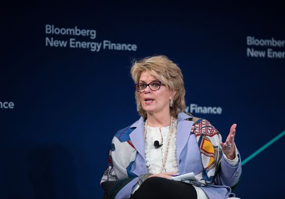 BofA's Finucane Says ESG Gauges to Drive Change: Summit Update