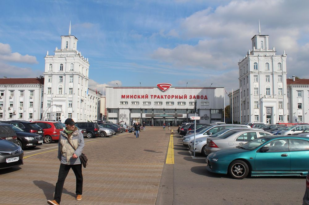 relates to Europe's Last Soviet Economy Approaches Its 'Hour of Reckoning'