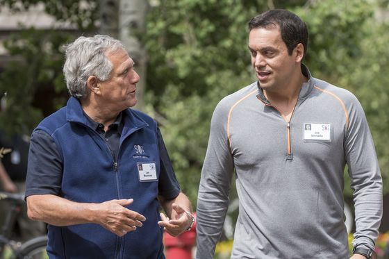 CBS's Hunt for Moonves SuccessorEnters Final Phase