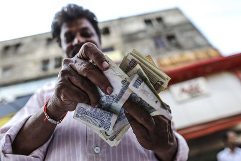 Biggest Rupee Swings in Year Eroding Bharti Earnings