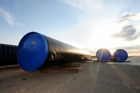 Putin's South Stream Pipeline Could Face a New Obstacle, in Serbia