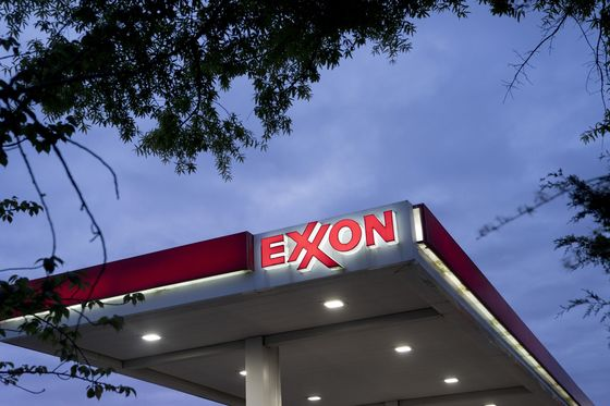 Exxon Delegate Faces Eviction From Global Tax Transparency Group