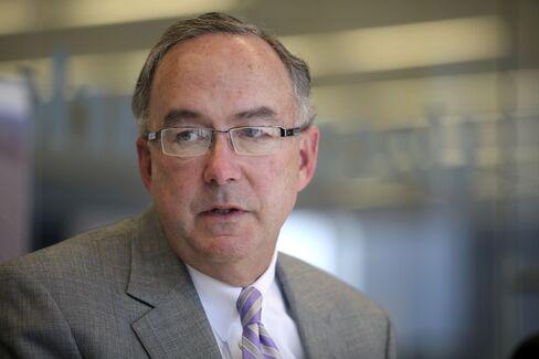 Deere & Co CEO Sam Allen