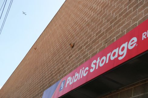 Best U.S. Real Estate Located With Self-Storage