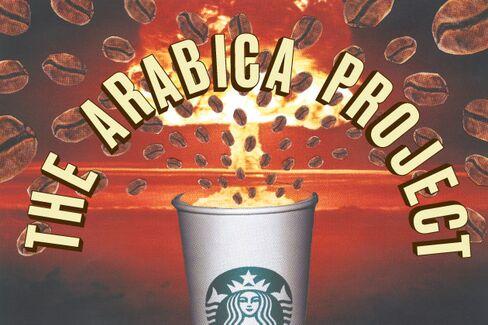 To Stop the Coffee Apocalypse, Starbucks Buys a Farm