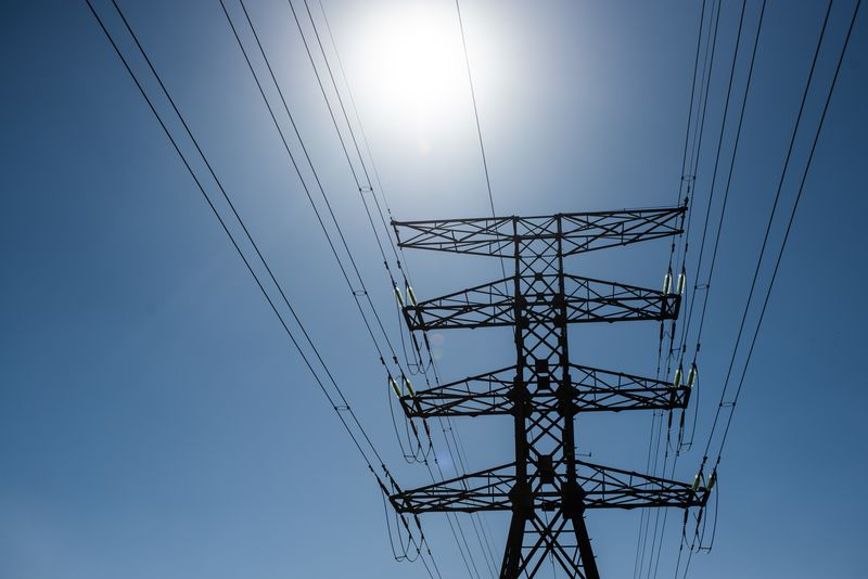 Eskom Holdings SOC Ltd. May Be 'Too Big to Support'
