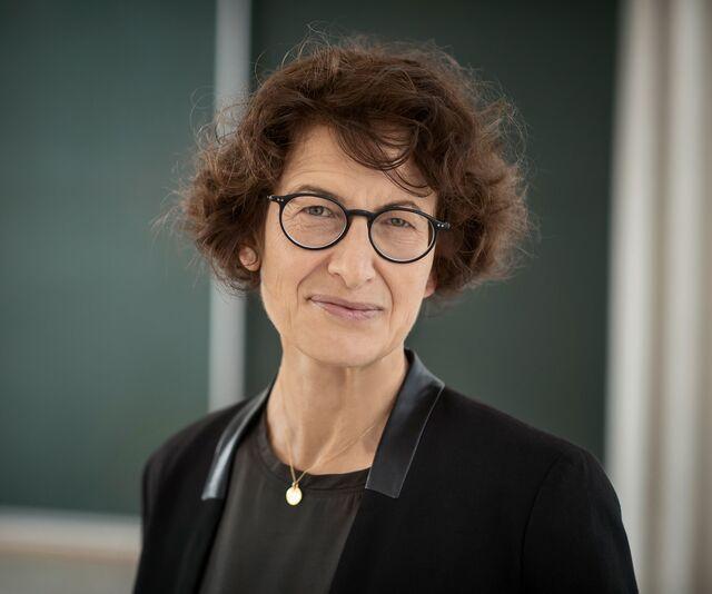 Özlem Türeci, Chief Medical Officer of <a href=
